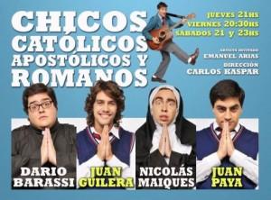 Chicos-Catolicos
